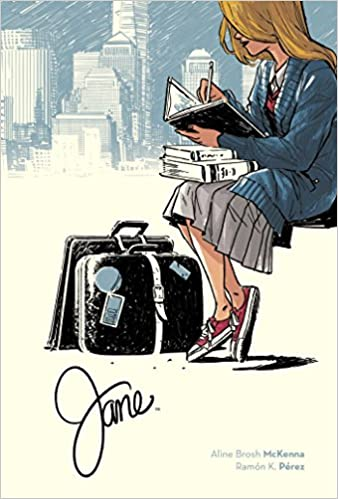 Image result for jane graphic novel