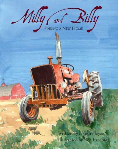 Download BILLY AND MILLY-Finding a New Home PDF