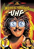 UHF DVD