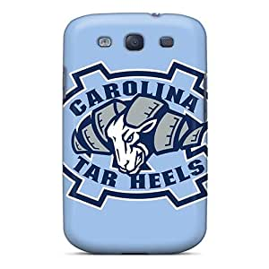 Forever Collectibles North Carolina Tar Heels Hard Snap-on Galaxy S3 Case