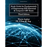 Study Guide for Fundamentals of Engineering (FE) Electrical & Computer CBT Exam: Practice over 700 solved problems with detai