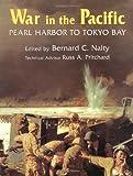 War in the Pacific, Bernard C. Nalty, 0806131993