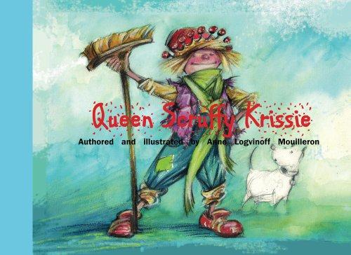 Queen Scruffy Krissie