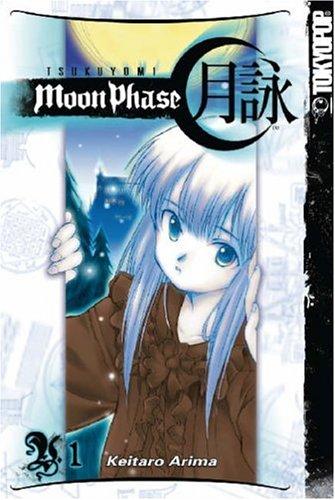 Tsukuyomi: Moon Phase Volume 1]()