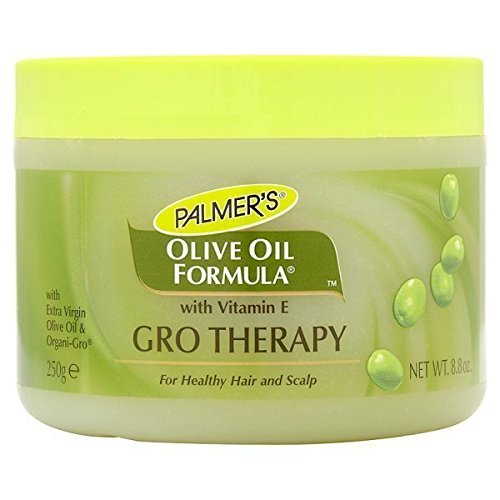 Palmers Olive Oil Formula - Palmer's Olive Oil Formula Gro Therapy 250g by Palmers