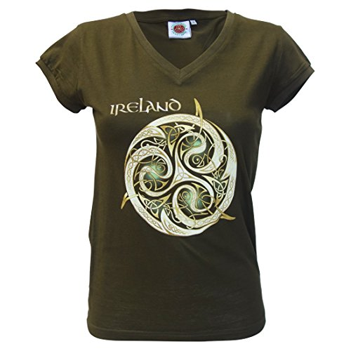 irish clothing for women - 1