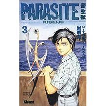 PARASITE KISEIJU T.03