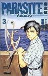 Parasite Kiseiju, tome 3 par Iwaaki