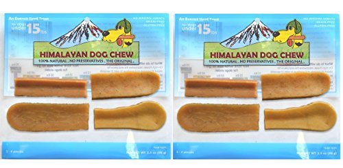 Himalayan Dog Chew Small Ounces