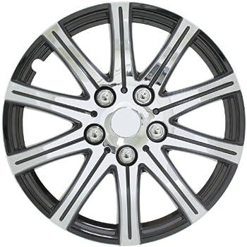Amazon Com Pilot Automotive Wh528 14se Bx Stick Silver 14 Wheel
