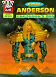 Judge Anderson: Childhood's End (2000 AD)