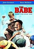 The Babe [DVD]
