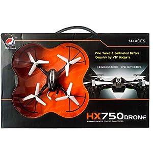 TFPS HX 750 Drone Quadcopter...