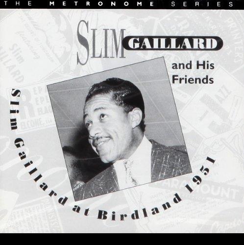 At Birdland 1951 by Hep Records