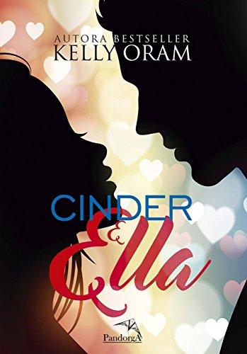 Resultado de imagem para livro Cinder &  Ella de Kelly Oram