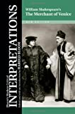 The Merchant of Venice (Bloom's Modern Critical Interpretations (Hardcover))