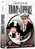 Tommy et Tuppence - Coffret intégrale 4 DVD