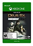Deus Ex Mankind Divided: System Rift - Xbox One Digital Code