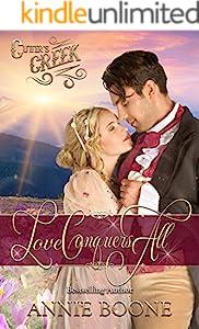 Love Conquers All (Cutter's Creek Book 14)