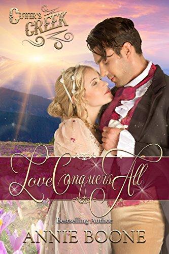 Love Conquers All by Annie Boone ebook deal