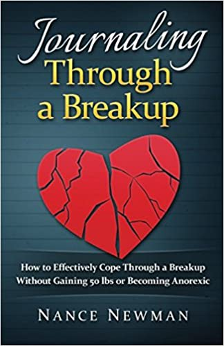 Journaling Through a Breakup: How to Effectively Cope Through a