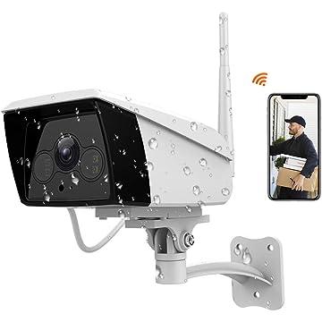best selling Ebitcam 1080P Wifi HD Outdoor Bullet