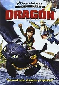 Cómo entrenar a tu dragón (Edición especial) [DVD]