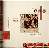 Brian Eno, Volume 1: Instrumental