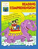 img - for Reading Comprehension: A Workbook for Ages 6-8 (Gifted & Talented Series) book / textbook / text book