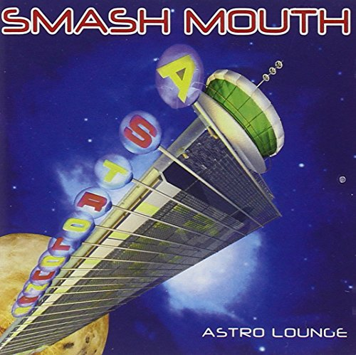 - Astro Lounge