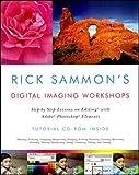 Rick Sammons Digital Imaging Workshops, Rick Sammon, 0393326683