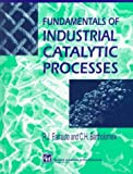 Introduction to Industrial Catalytic Processes, Ferrauto, 0751404063