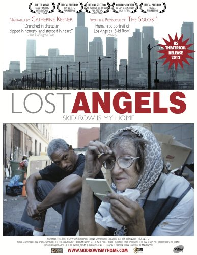 - Lost Angels: Skid Row is My Home