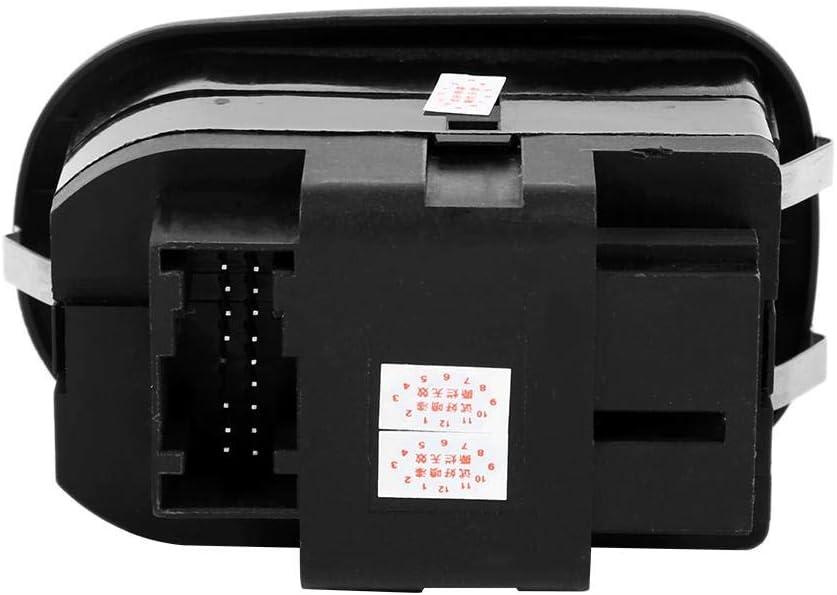 bouton de l/ève-vitre /électrique 6554.WA interrupteur de commande de r/étroviseur lat/éral professionnel interrupteur de l/ève-vitre interrupteur /à bouton poussoir pour citro/ën L/ève-vitre /électrique