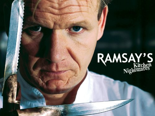 Ramsay's Kitchen Nightmares (UK Version) Season 4 movie