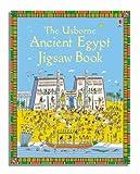 The Usborne Ancient Egypt Jigsaw Book (Usborne Jigsaw Book)