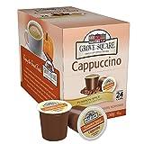Grove Square Cappuccino, Pumpkin Spice, 24 Single S