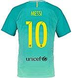 Trikot Nike FC Barcelona 2016-2017 Third