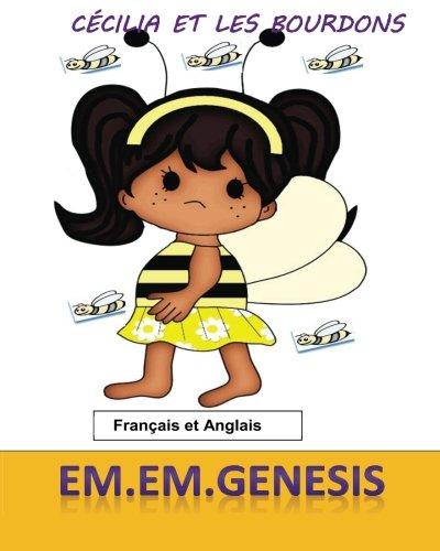 Read Online CECILIA et Les Bourdons (French Edition) ebook