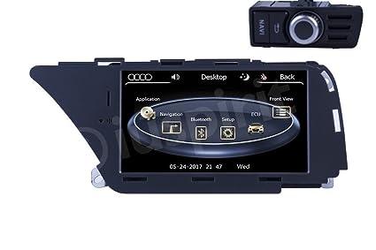 GPS USB SD Navegador Bluetooth pantalla táctil