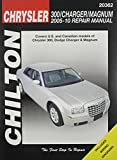 Chilton Total Car Care Chrysler 300, Charger & Magnum, 2005-2010 Repair Manual (Chilton's Total Car Care Repair Manuals)