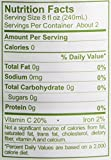 RUNA Clean Energy Organic Guayusa Iced Tea Unsweetened Guava 169 Ounce Pack of 12 Discount