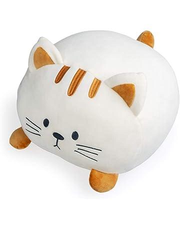 Balvi Cojín Kitty con Forma de Gato
