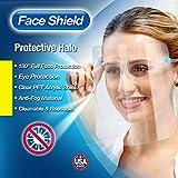 ArtToFrames Protective Face Shield 2