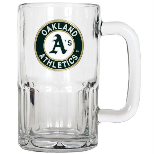 Oakland Athletics Beer Mug Athletics Beer Mug Athletics