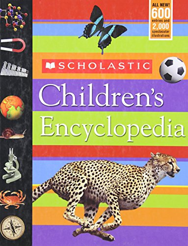Scholastic Children's Encyclopedia