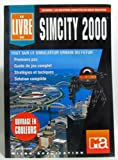 Le livre de SimCity 2000