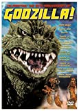 Godzilla 50th Anniversary 9 Movie DVD Collection (Godzilla (1998) / Godzilla 2000 / Godzilla vs. King Ghidorah / Godzilla and Mothra: The Battle for Earth / Godzilla vs. Destoroyah / Godzilla vs. SpaceGodzilla / Godzilla Against Mechagodzilla / Godzilla,