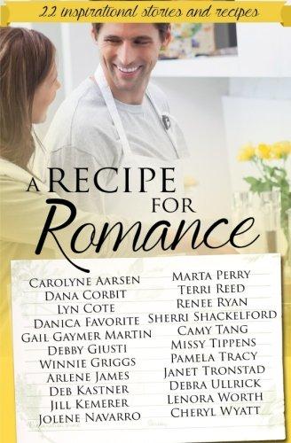 a recipe for romance - 8