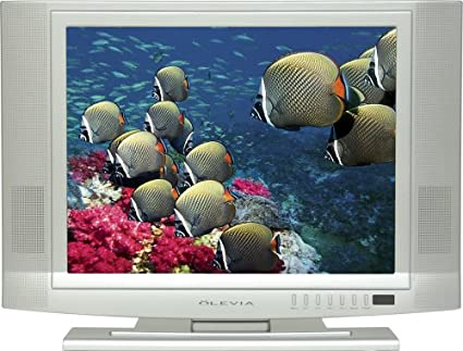Awesome Syntax Olevia LT20S 20 Inch Flat Panel LCD TV